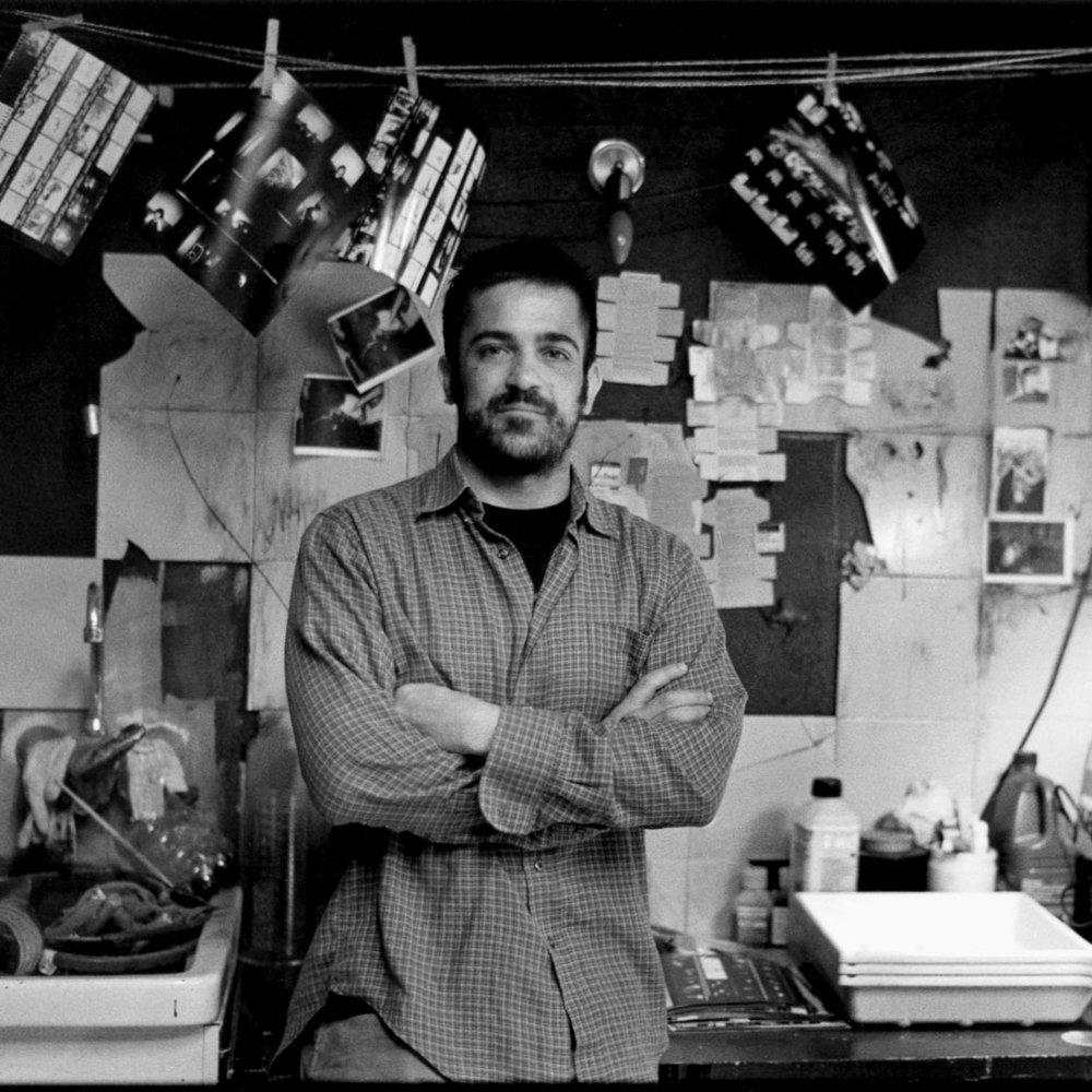 MIGUEL DE CRUZ   Production designer