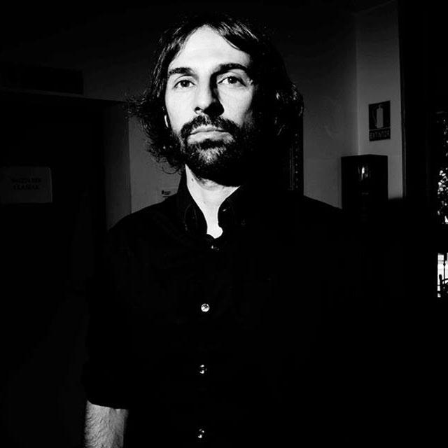 ROBERTO SAN EUGENIO   Director de fotografía