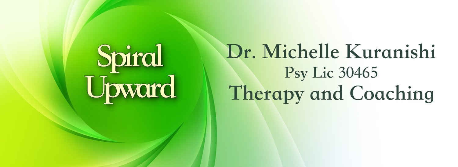 Spiral Upward - Therapy and Coaching