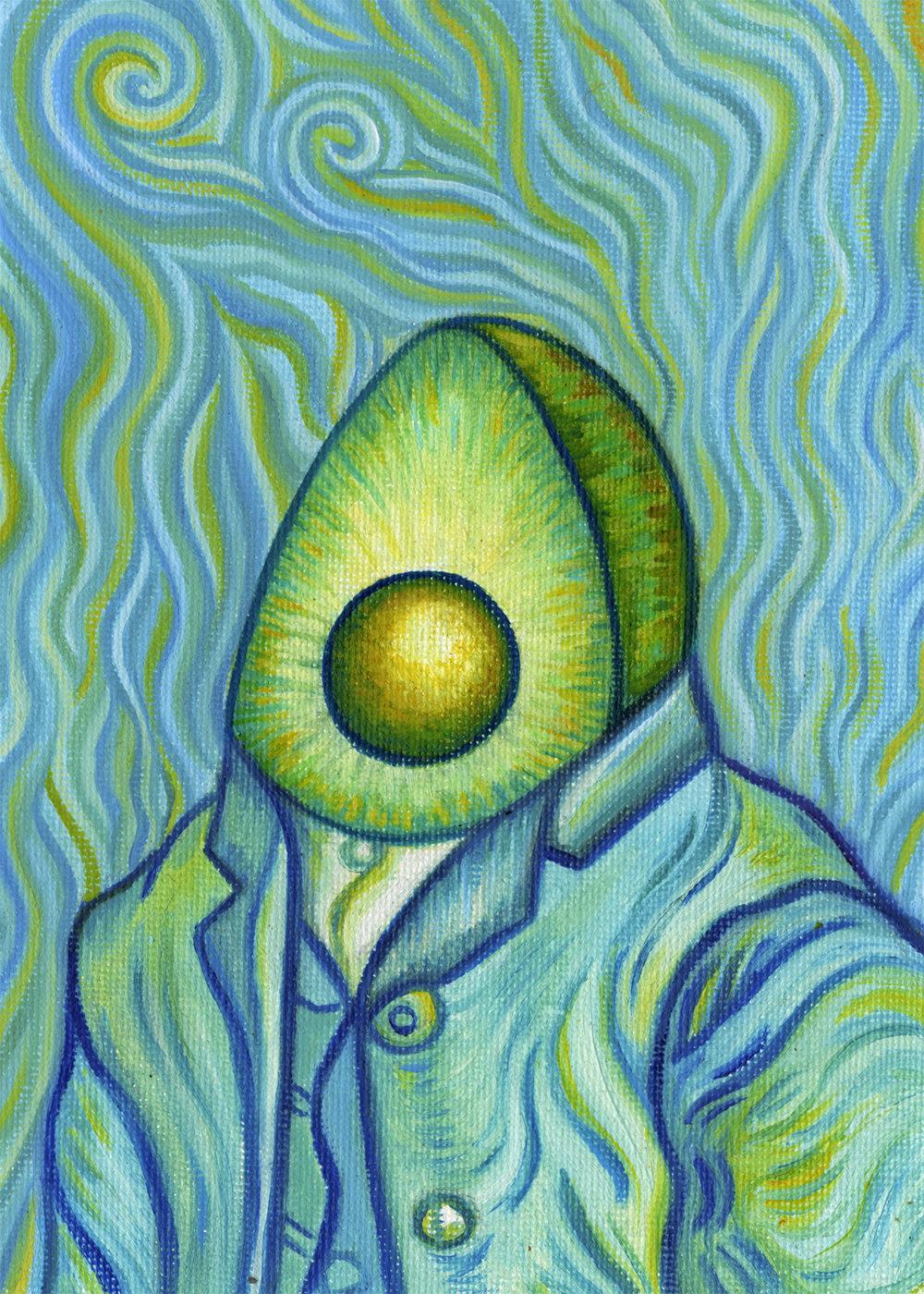 Van Goghcado