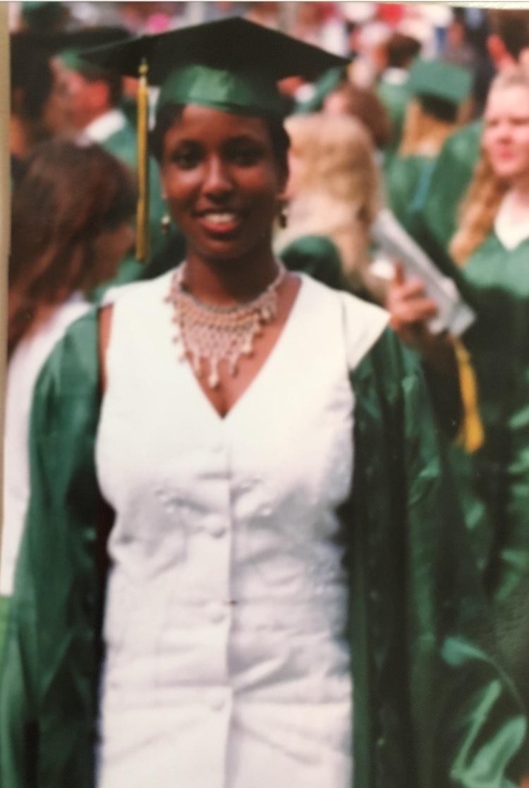 Summerville High School - 1994