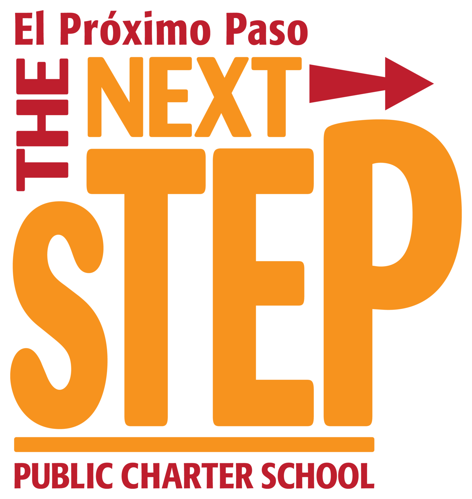 The Next Step Public Charter School