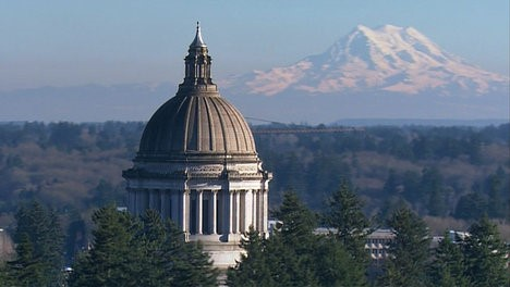 Climate & Health in the Washington State Legislature - As the 2018 legislative session wraps up, we're glad that legislators took meaningful steps on climate action - but we can't stop now.
