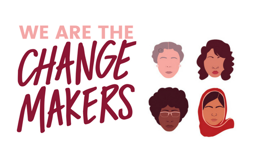We are the Changemakers