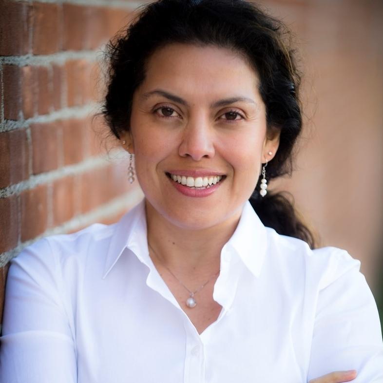 Susana Rivera-Mills