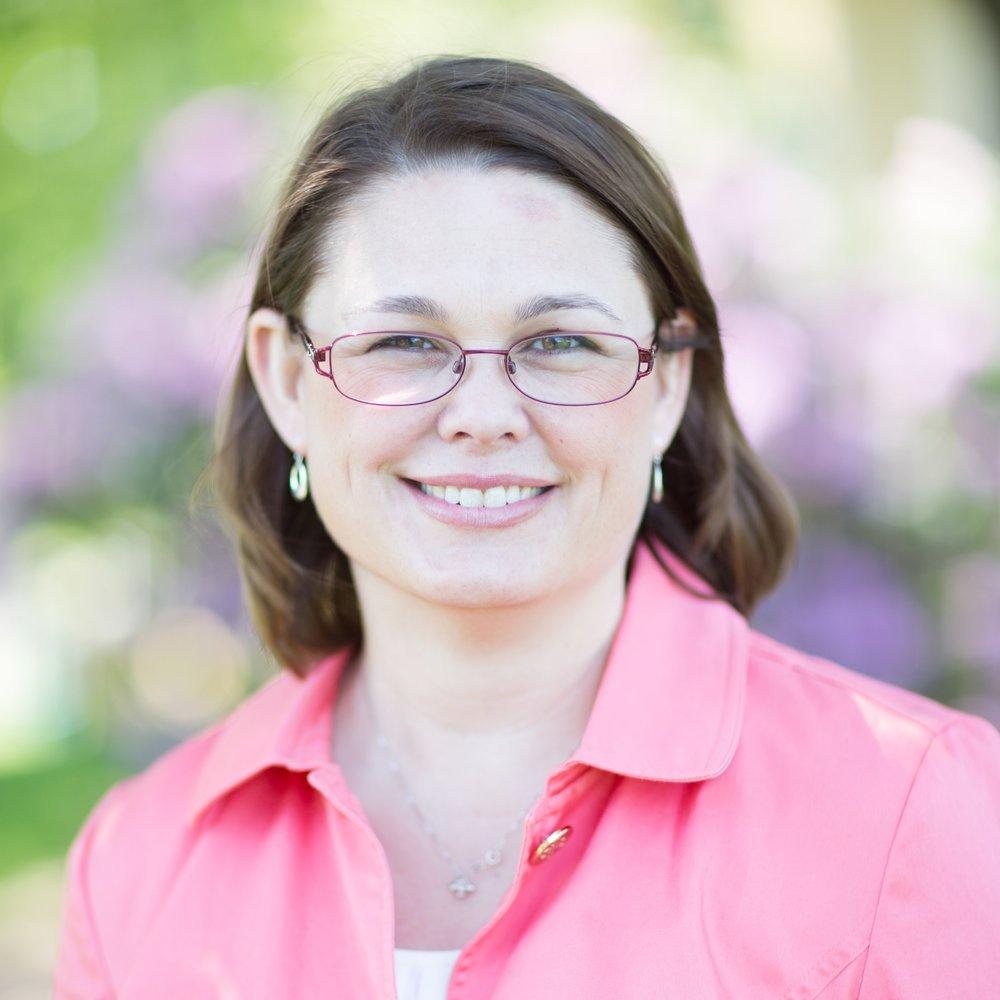 Senator Sara Gelser