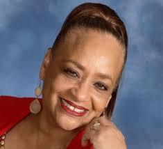 Tynya Beverly, Community Leader, Speaker
