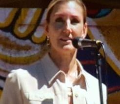 Laura Hansen, Founder Compassionate Capitol Region