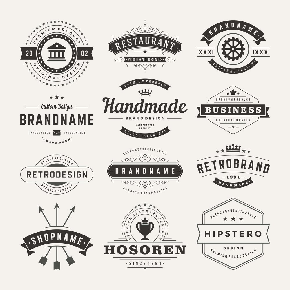 Logo Design - New business or Rebranding? We got you covered on your logo and branding needs.
