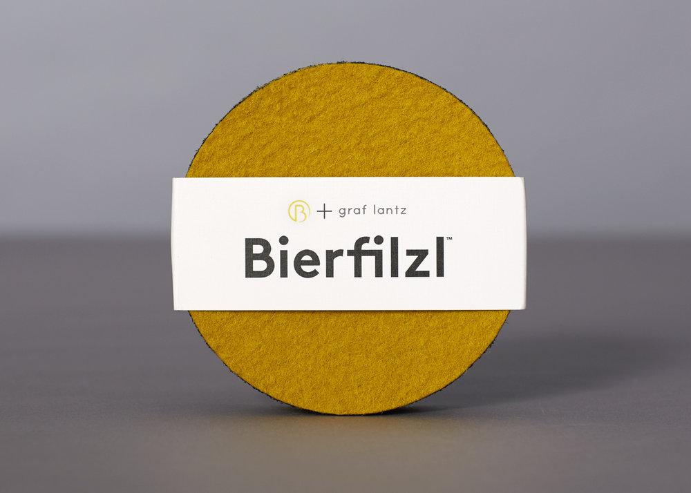 Beleco + graf lantz, The Beleco Bierfilzl