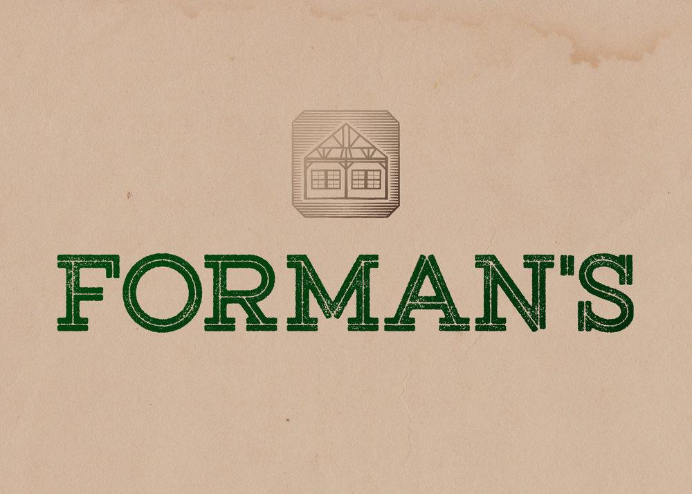 Forman's, Toluca Lake