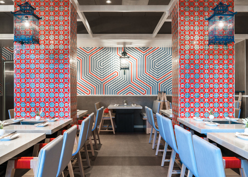 HaiDiLao Restaurant, Irvine