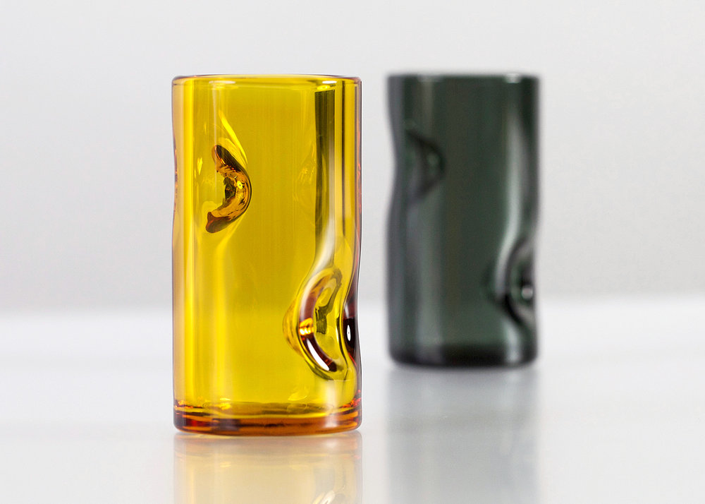 Beleco + Nate Cotterman, The Beleco Shot Glasses
