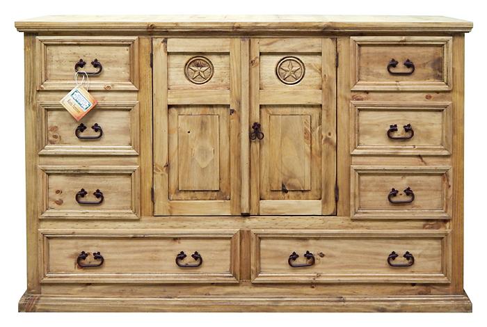 Dressers -