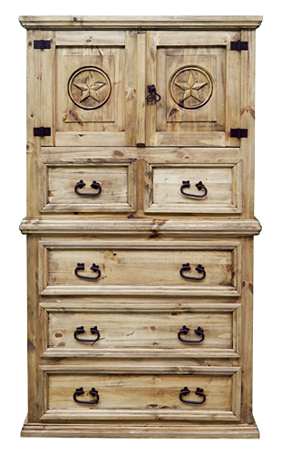 Chests -