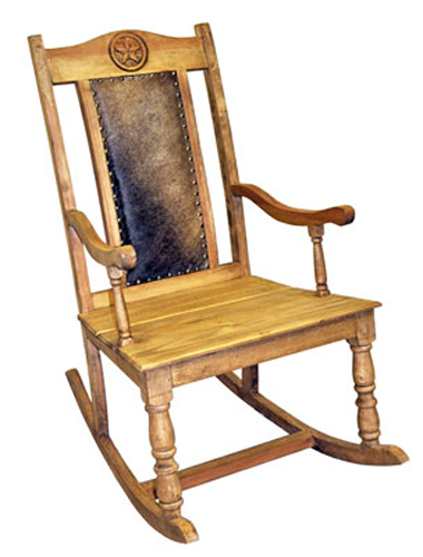 Rocking Chairs & Porch Swings -