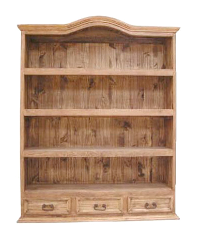 Bookcases -