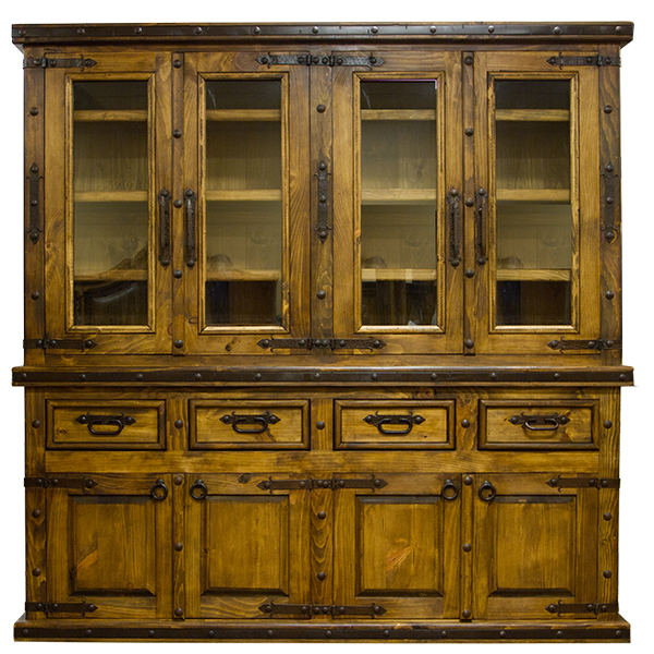 China Cabinets & Hutches -