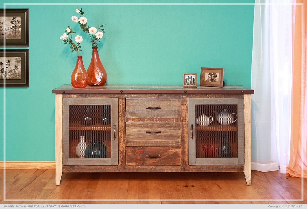 Buffets, Servers, & Sideboards -