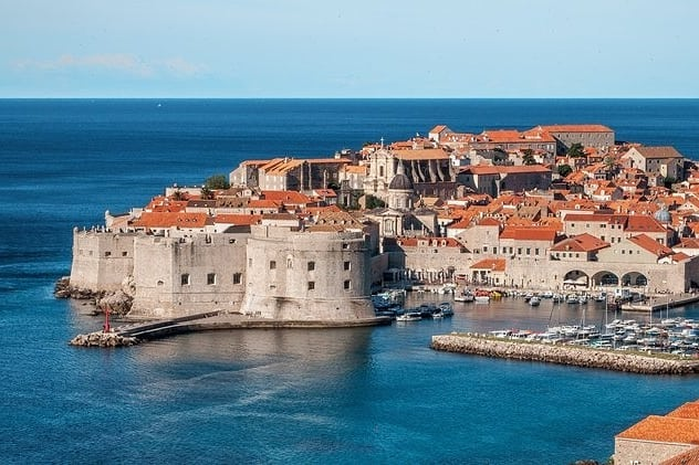 Don't forget, we also have our trip to the Balkans coming up in August!! We'll be hitting up Croatia, Montenegro and Bosnia. If you're a fan of sailing, or want to try it out, then this trip is for you! Scroll through to check out some of the stunning sights you'll see while you're out there. As for our volunteering initiative, we've partnered up with an incredible NGO, the Mine Detection Dog Centre, that works to train dogs for a variety of purposes. So if you're a dog lover, then this one's for you too! 🐶 See link in bio! . . . . . . . . . #thevacationproject #makeyourtravelcount #conscioustravel #travel2019 #doyourbit #volunteerabroad #discovereurope #nextstop #balkans #croatia #travelandbeyond #adventuretravel #summertravels #meaningfultravel #curatedtravel #sailingtrip #traveleurope #montenegro #bosnia
