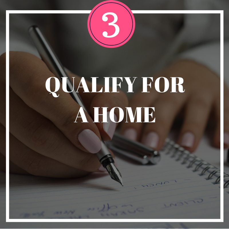 Copy of 11 Ways To Qualify For Your Dream Home
