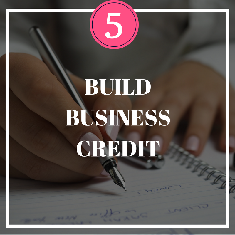 Definitive Guide To Business Credit