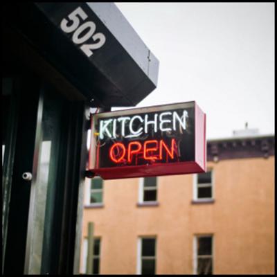 Restaurant & More