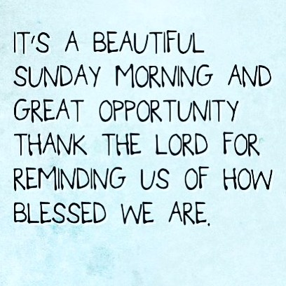 So very grateful for all of our customers!  Happy Sunday.  #hydrationnation #knowbetterdobetter