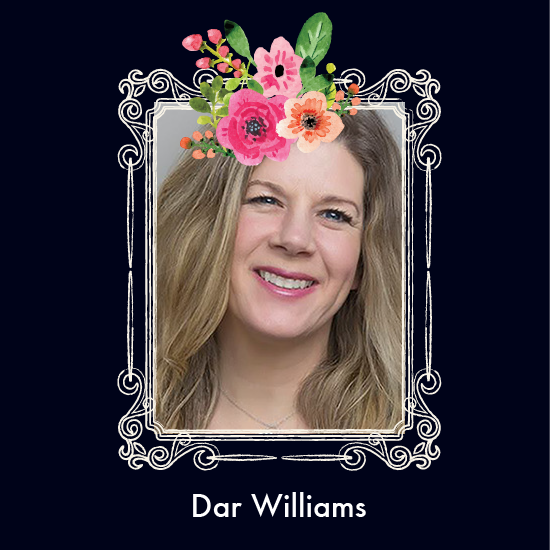 Dar Williams - darwilliams.comFor the past three decades, dar williams has cris-crossed this country as a touring musician. Those travels inspired her songs and now her memoir,