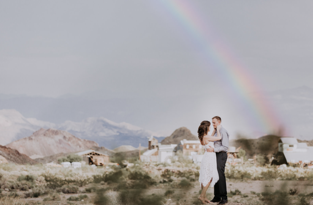 LAUREN + KENNETH - Legends Ranch