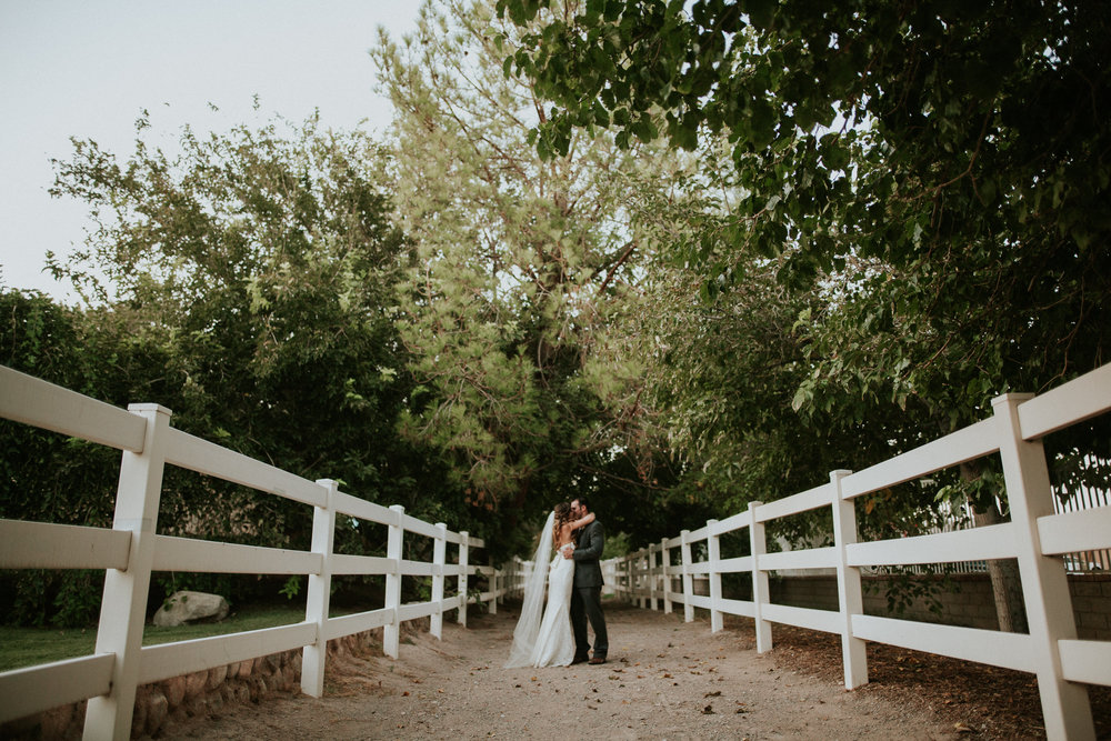JESSIE + NICHOLAS - Legends Ranch