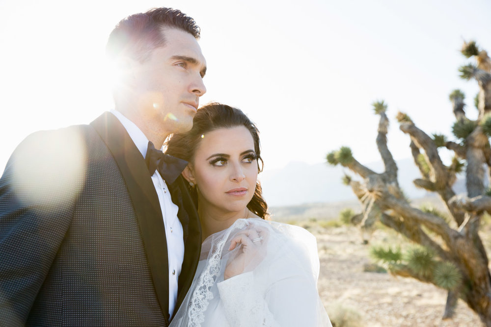 MALEA + RICKY - Red Rock Resort Casino & Spa