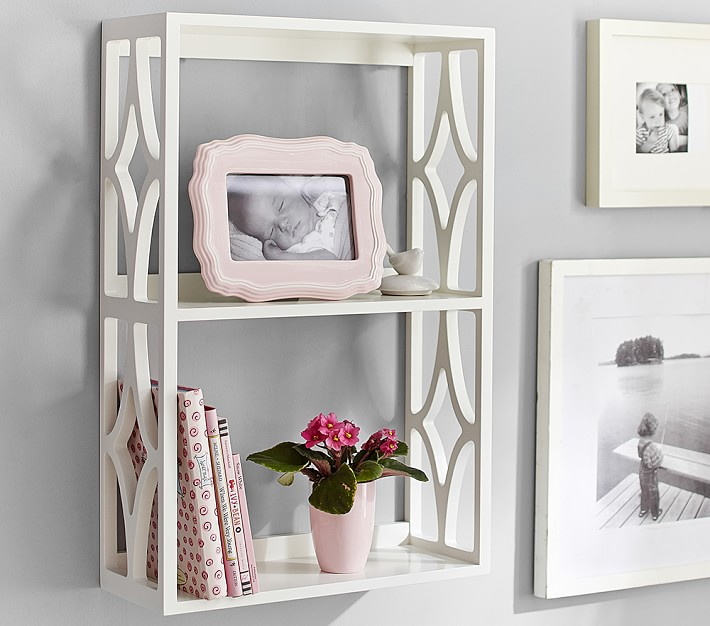 Decorator Shelf O