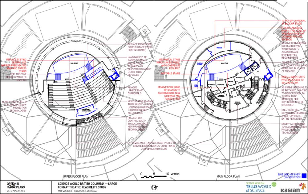 option B floorplan