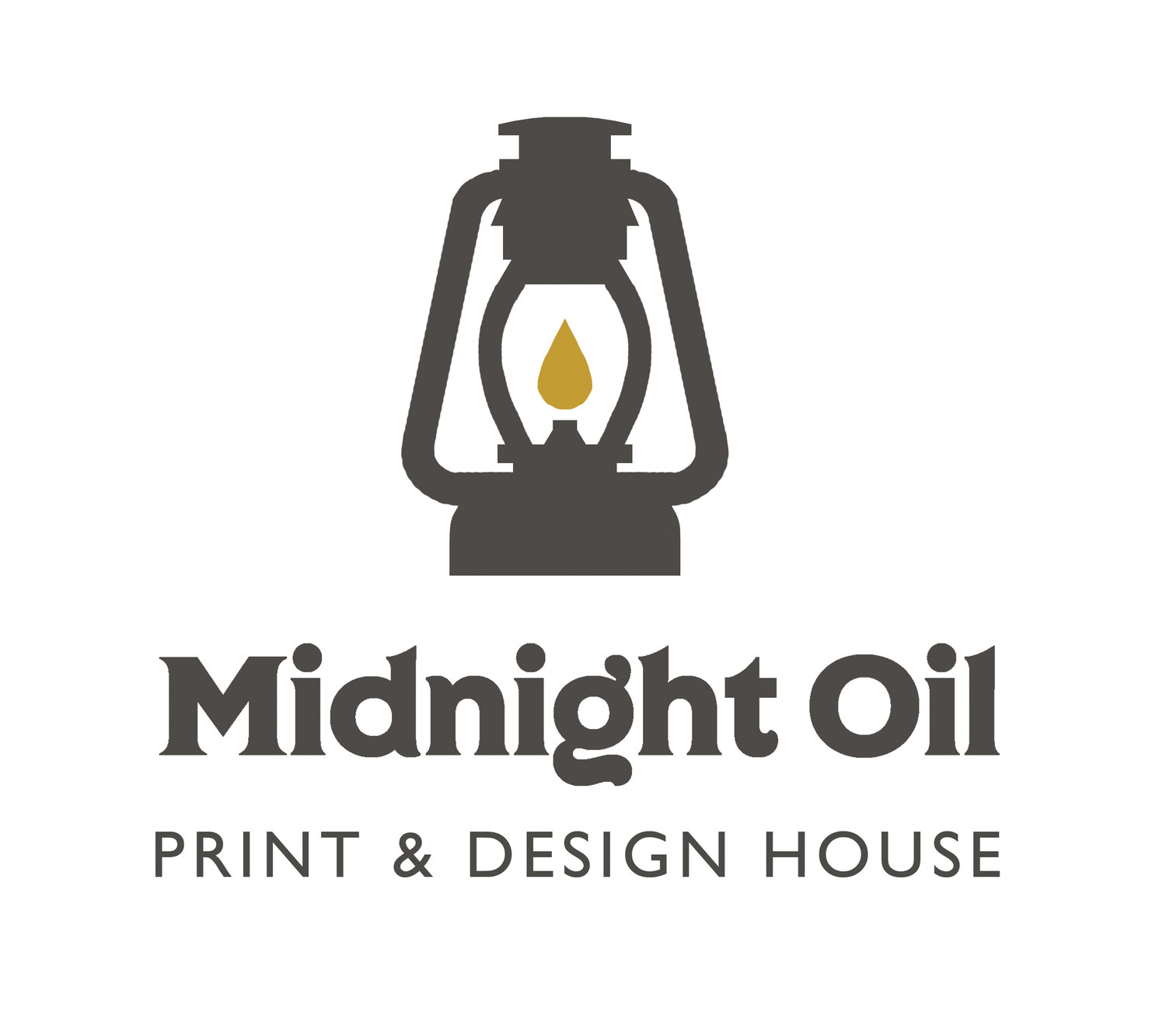 Midnight Oil Print & Design House