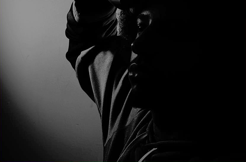 Noir Portrait Project-Black and White Photography