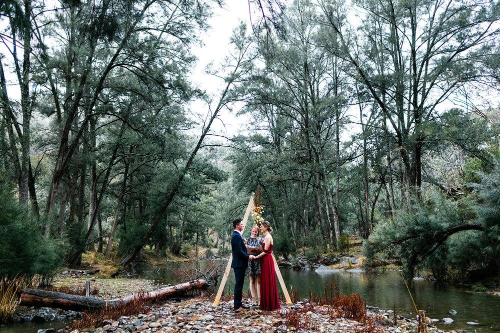 Jack & Stella // Photo by  Kirsten Cunningham Photography