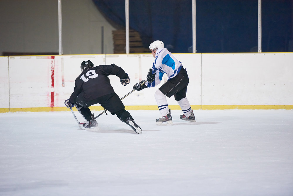 Train like a Pro   Whatever your hockey goals, Puck Ready has you covered:  Speed Longer shifts First on puck Harder shots Meet new players, teams and leagues