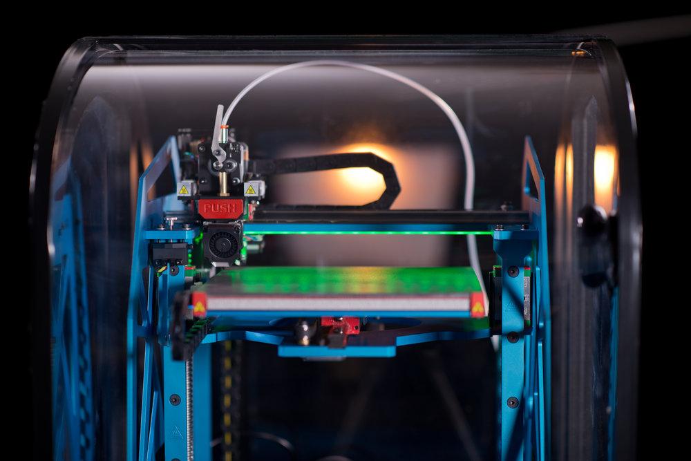 888 3d printer