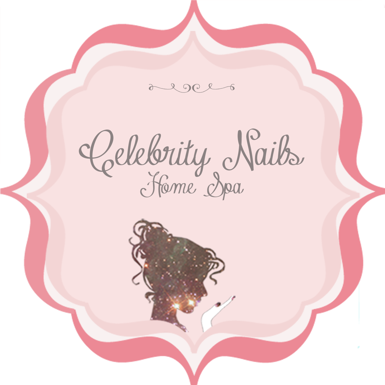 Celebrity Nails Home Spa