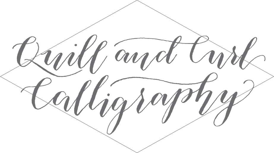 Quill & Curl Calligraphy