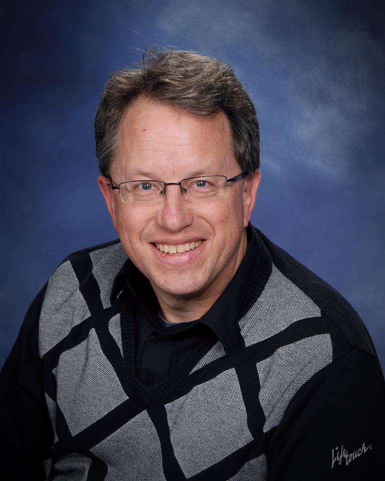 Gordon Darr // Founder and President