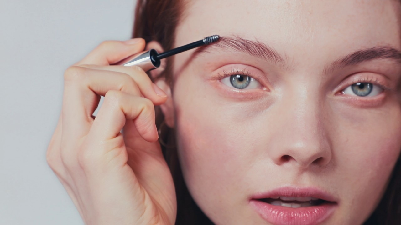 All About Brows — Sugar Coated