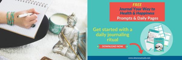 Journal Your Way to Happiness and Health- Free PDF Download