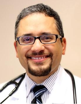Gilberto Torres-Madriz MD-Director