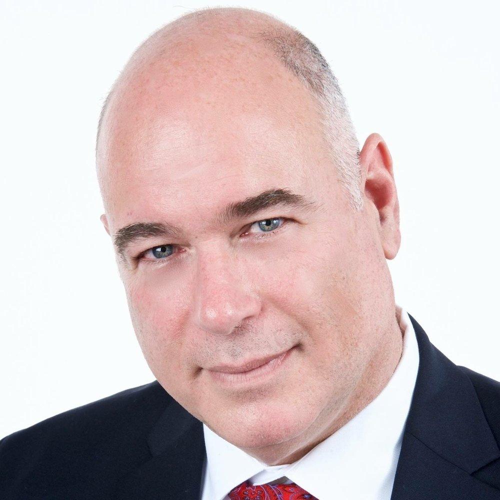 Rafael Gottenger MD-Vicepresident