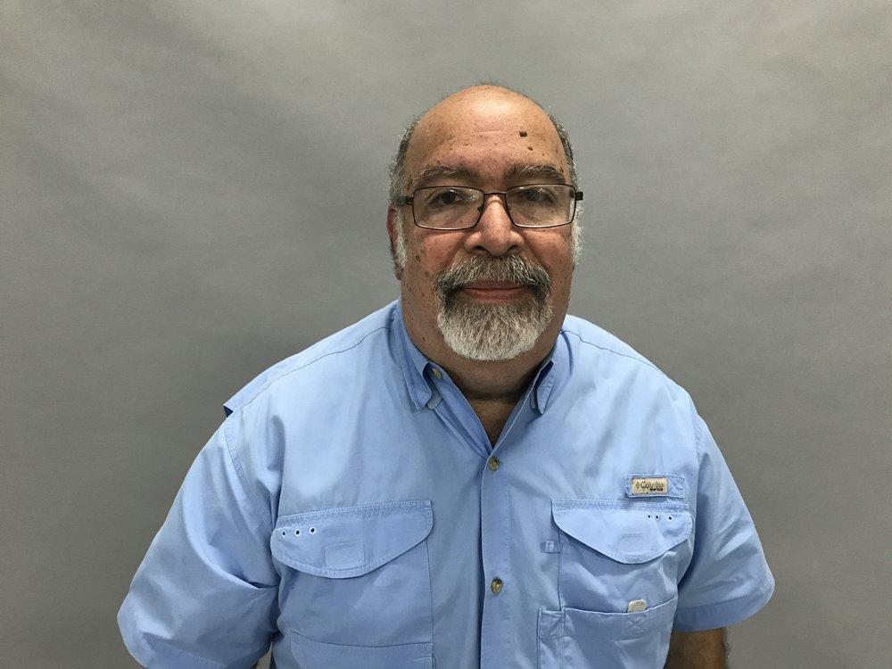 Roberto Fogel MD-Secretario
