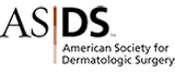 The American Society for Dermatologic Surgery