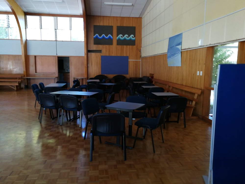Kawerau Life Konnect Hall for hire