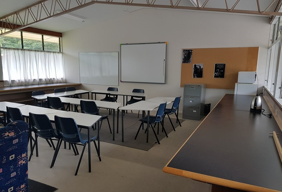 Kawerau Life Konnect meeting room for hire